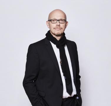 Thierry Flamand - Président du Comité de Direction du Commissariat aux Assurances (CAA)