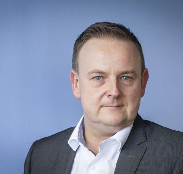 Xavier Questiaux - Marketing Manager International Life