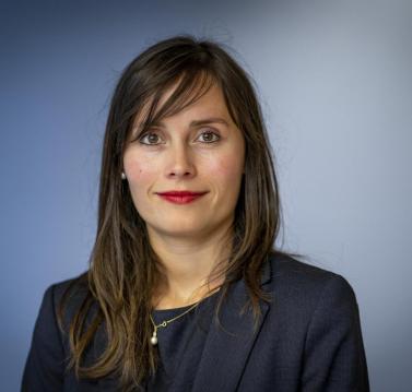Cynthia Richier – Legal Adviser