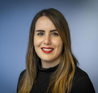 Marianne Michelet - Legal Adviser
