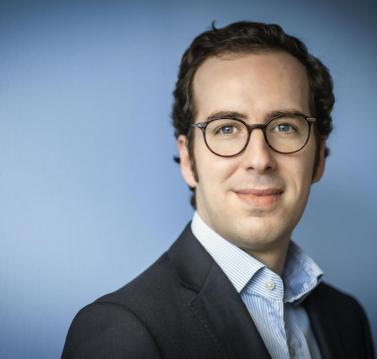 Javier Rivero Bagulho - Legal Expert