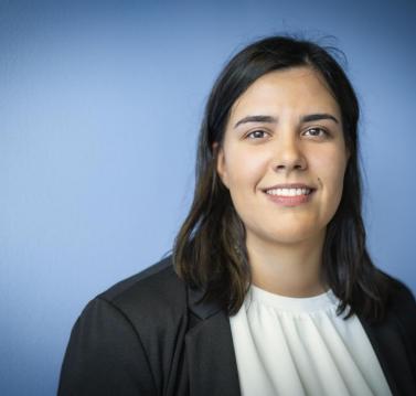 Patrícia MORAIS -Legal Advisor