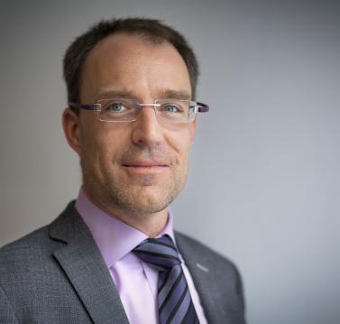 Marc Gouden - Partner