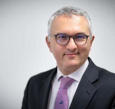 Olivier Roumélian - Lawyer