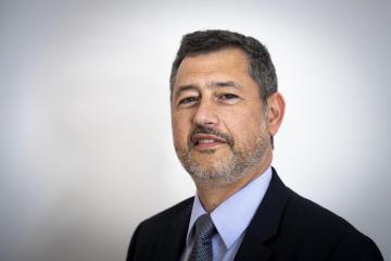 João Espanha, avocat