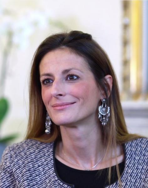 Stéphanie Barreira