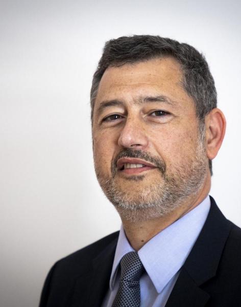 João Espanha, lawyer