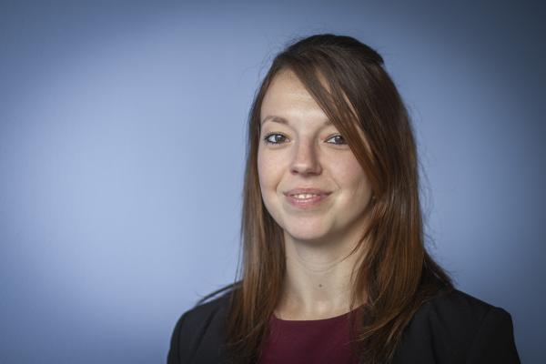 Aurélie Bieche - Wealth Planner